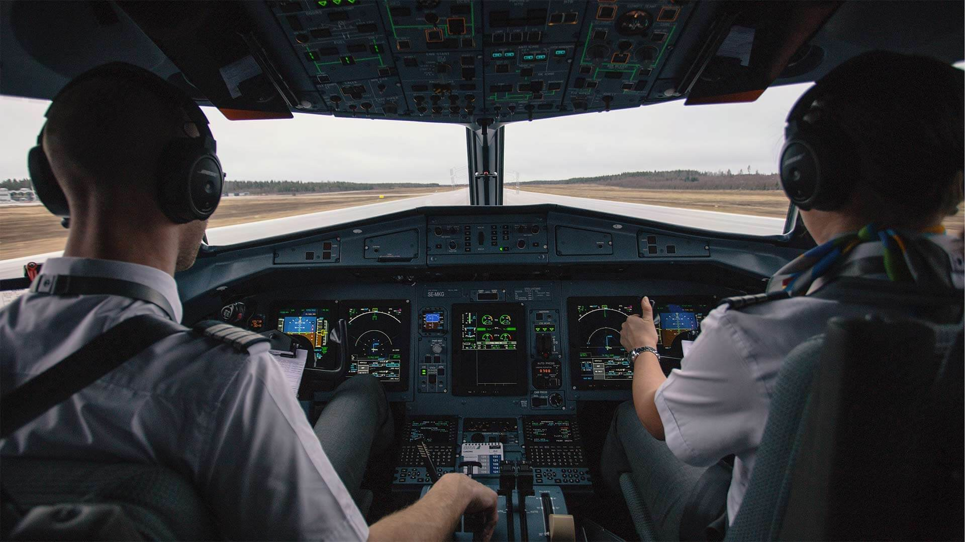 Most Common Questions About Private Plane Charters