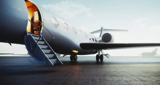 The Best Time to Book a Private Jet Charter
